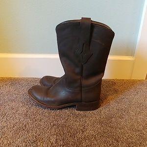 708aa34d025 Resistol Boots on Poshmark
